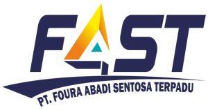 logo pt fast